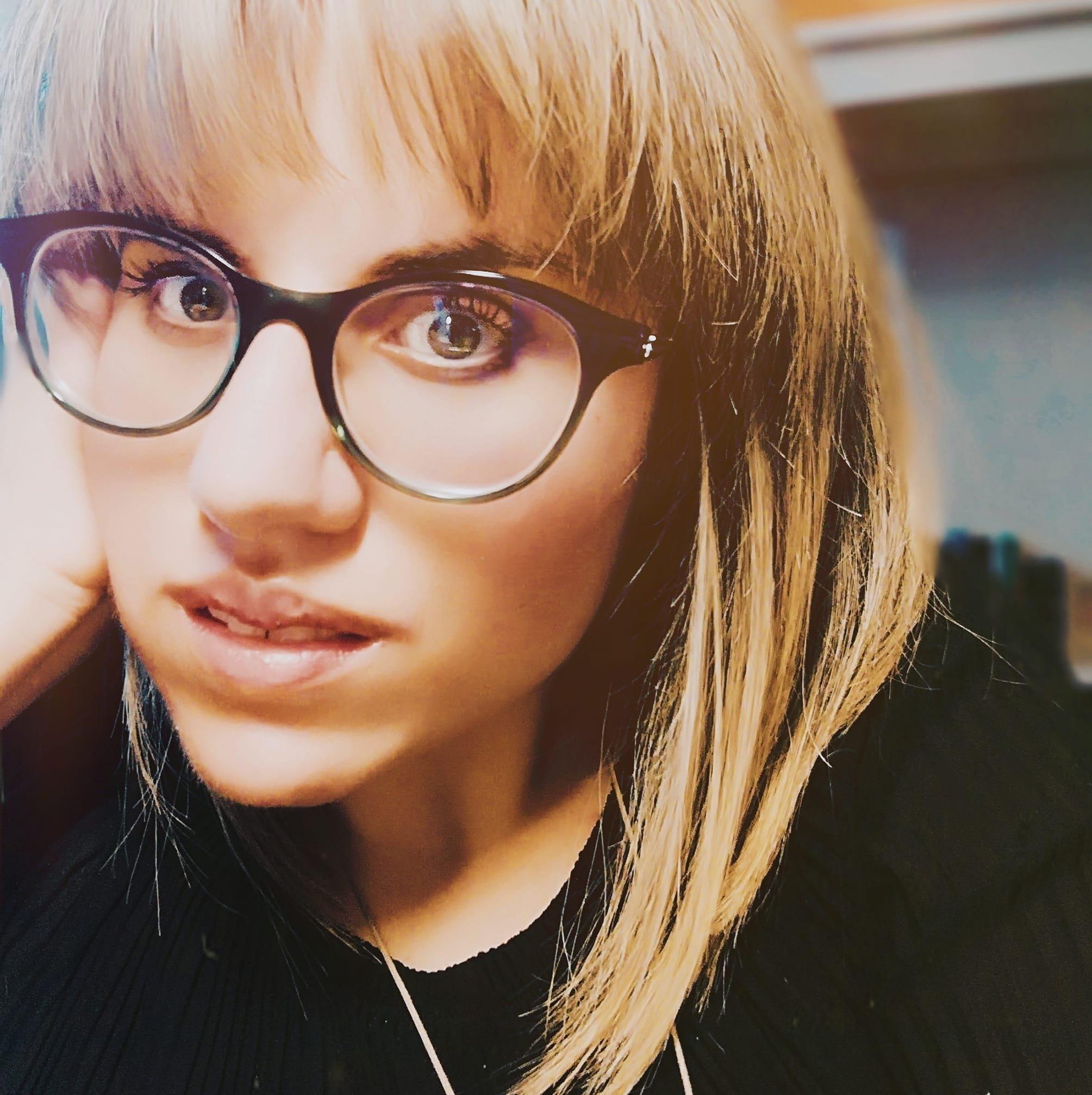 Silvia Lisena - Insegnante, scrittrice e consigliare comunale