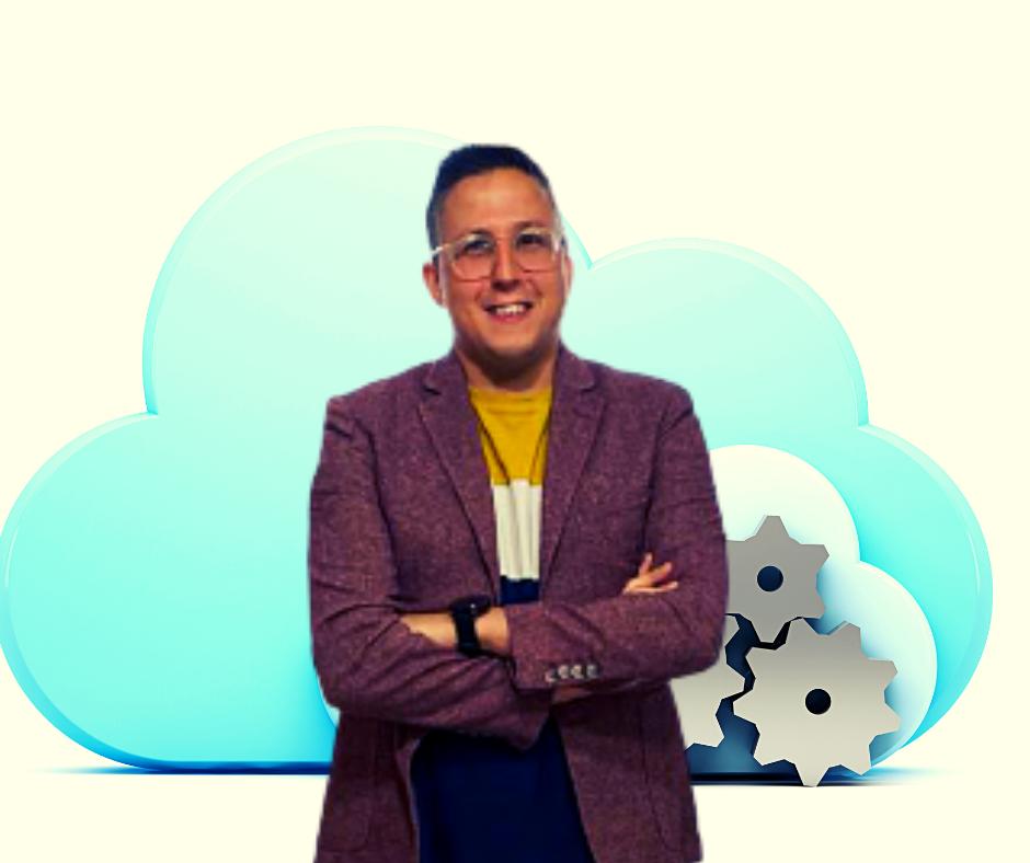 Alessandro Bagnato CEO di blogalmente.blog