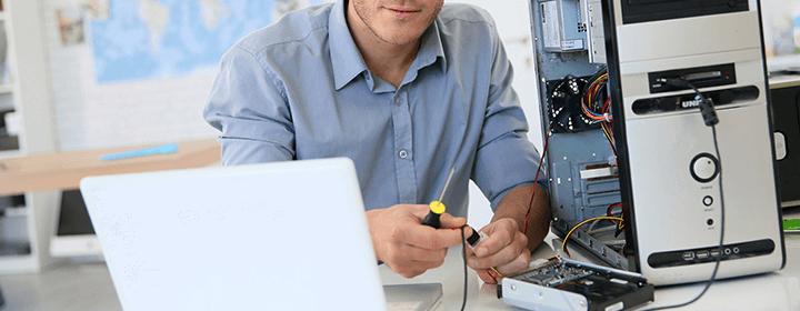 Compusat: Dépannage informatique à Namur et partout ailleurs en Belgique