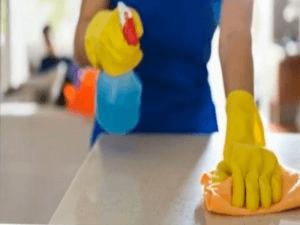 تنظيف وتعقيم المنازل بالدمام