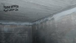 اصلاح الخزانات في جدة