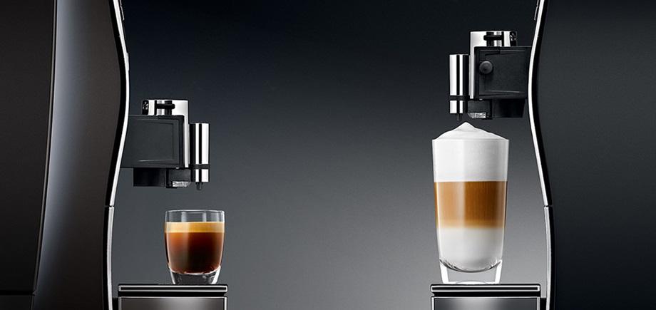 Совершенство кофейных напитков