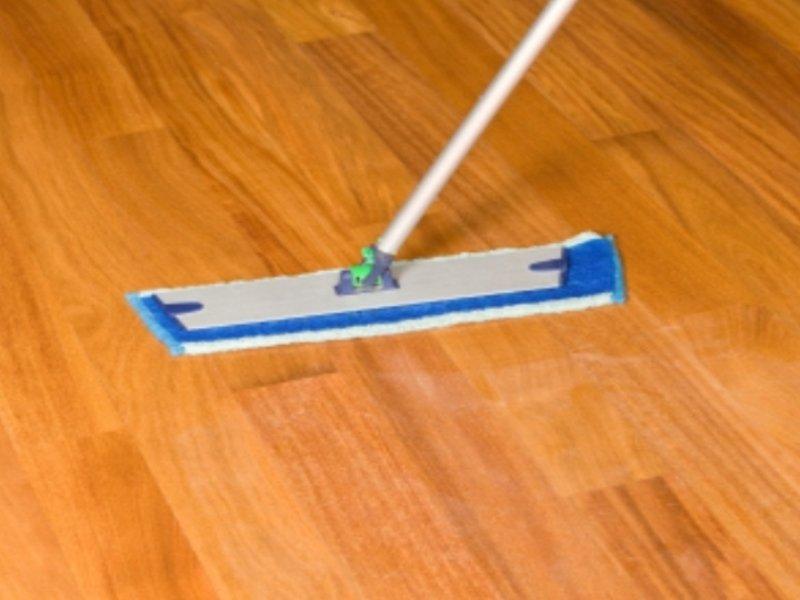 مستلزمات التنظيف الأساسية لمنزلك