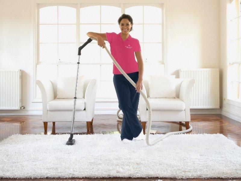10 خطوات لتنظيف منزلك بالكامل وبسرعة