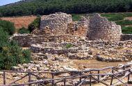 Nuraghes de Sardaigne