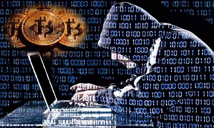 homem investe € 27 em bitcoin crypton moeda virtual