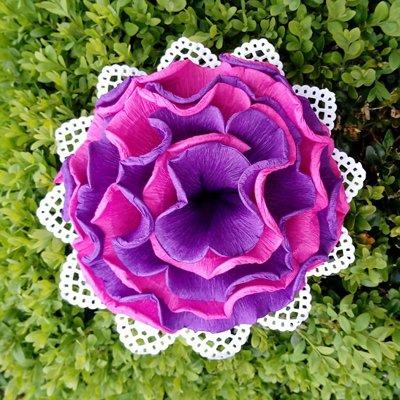 Rose Nr. 5