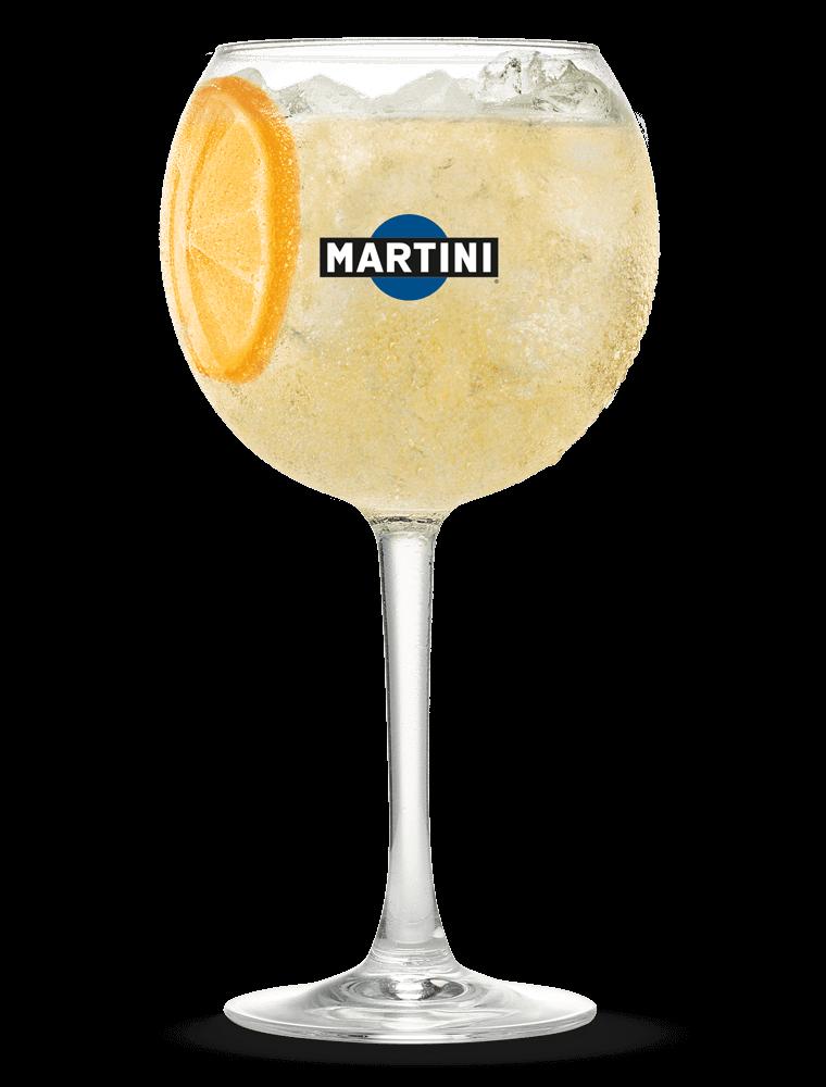 MARTINI NON-ALCOHOLIC FLOREALE & TONIC