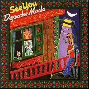 Depeche Mode - See You - 7