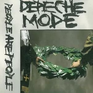 Depeche Mode - People are people - 7