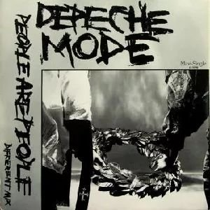 Depeche Mode - People are people - 12