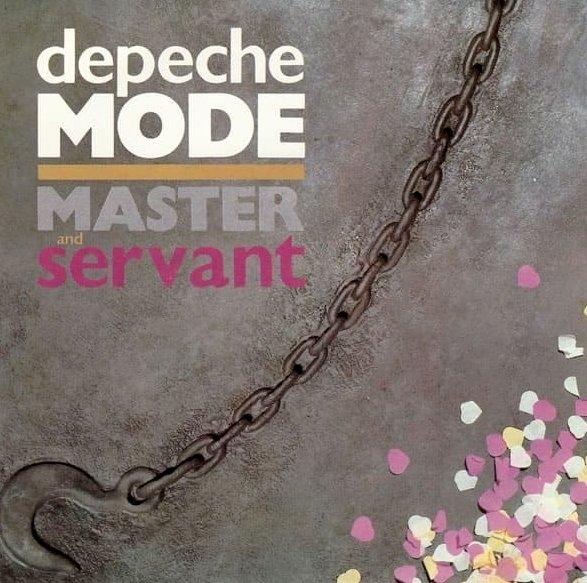 Depeche Mode - Master and servant - 7