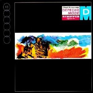 Depeche Mode - Stripped - CD