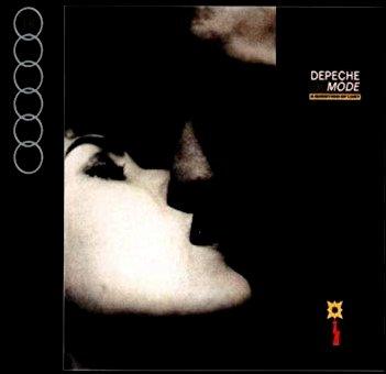Depeche Mode - A question of lust - CD