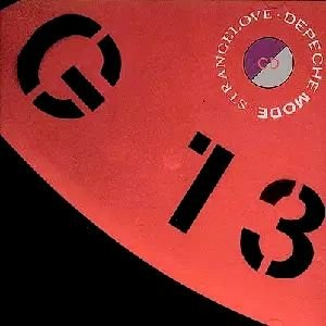 Depeche Mode - Strangelove - CD