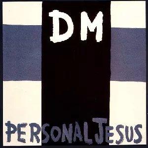 Depeche Mode - Personal Jesus - CD