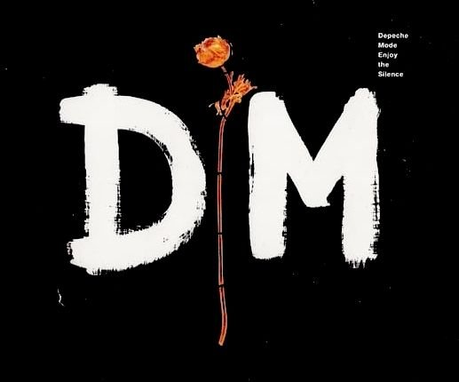Depeche Mode - Enjoy the silence - CD (Extra limited edition)
