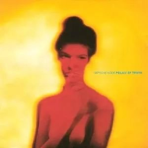 Depeche Mode - Policy of truth - 7