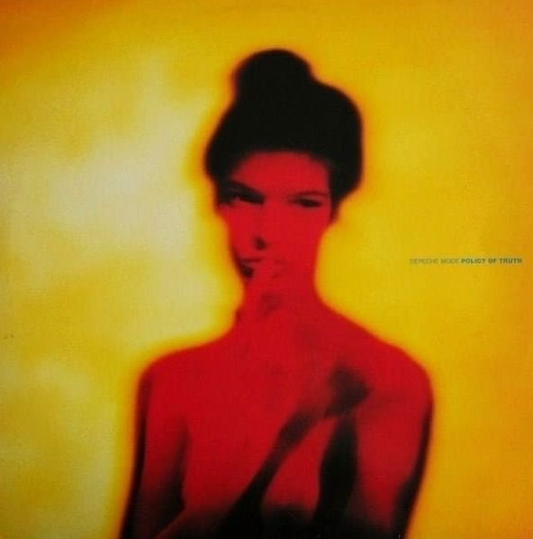 Depeche Mode - Policy of truth - 12