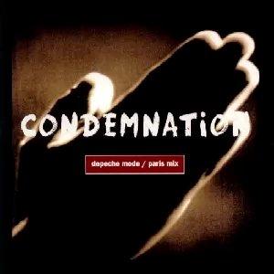 Depeche Mode - Condemantion - CD