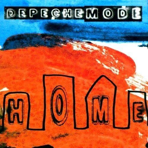 Depeche Mode - Home - 12