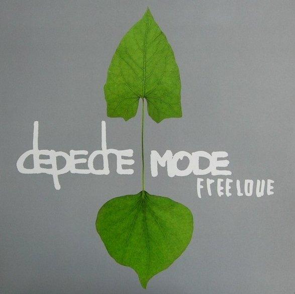 Depeche Mode - Freelove - 12
