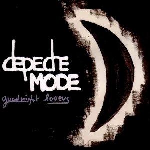 Depeche Mode - Goodnight lovers - CD [Benelux edition]