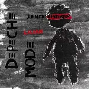 Depeche Mode - John the revelator - 12