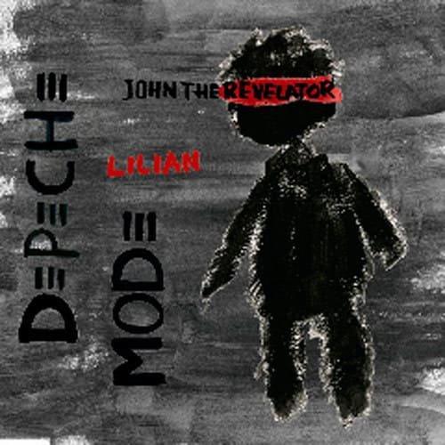 Depeche Mode - John the revelator - CD