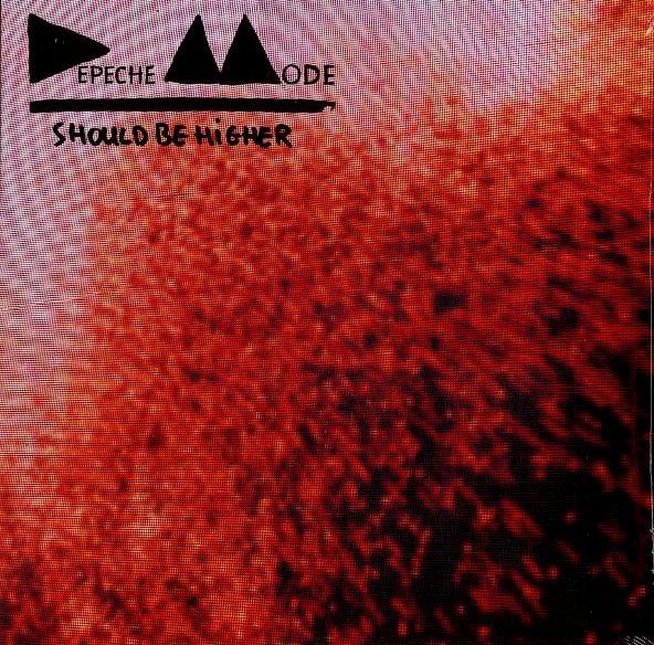 Depeche Mode - Should be higher - 12