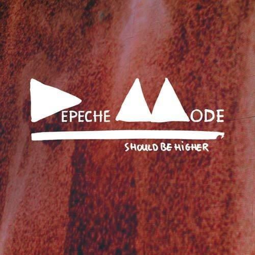 Depeche Mode - Should be higher - CD [Single]