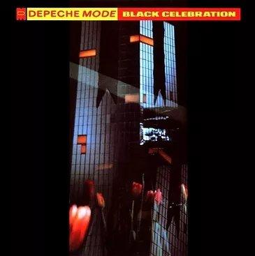 Depeche Mode - Black celbration - 12
