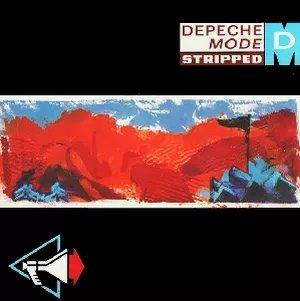 Depeche Mode - Stripped -