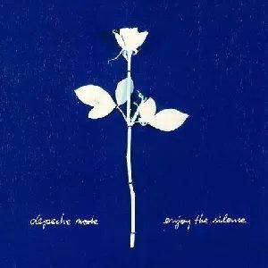 Depeche Mode - Enjoy the silence -
