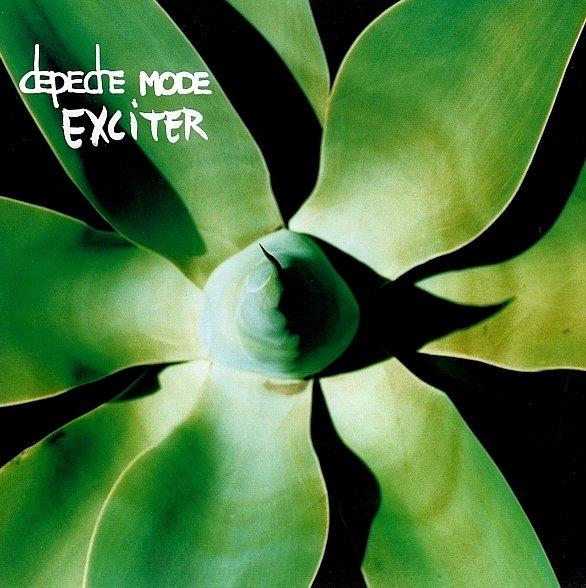 Depeche Mode - Exciter - CD +  DVD