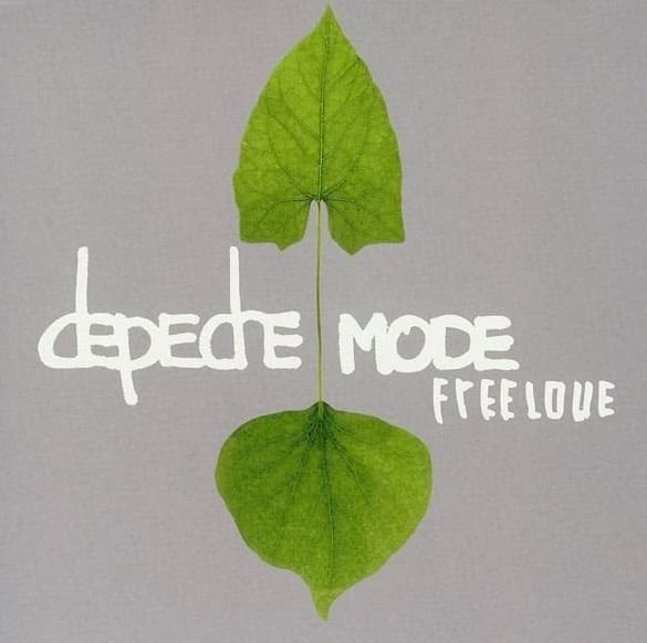 Depeche Mode - Freelove -
