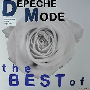 Depeche Mode - The best of volume 1 - 3 x 12