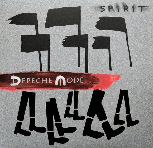 Depeche Mode  - Spirit - CD [Limited edition]