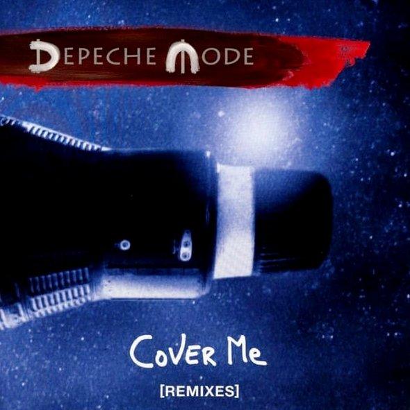 Depeche Mode - Cove me -