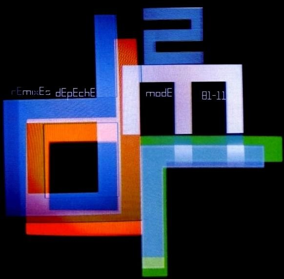 Depeche Mode - The remixes2: 81-11 - 3 X CD [Limited edition]