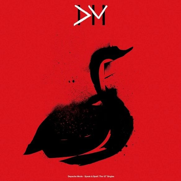 Depeche Mode - Speak and spell - The 12