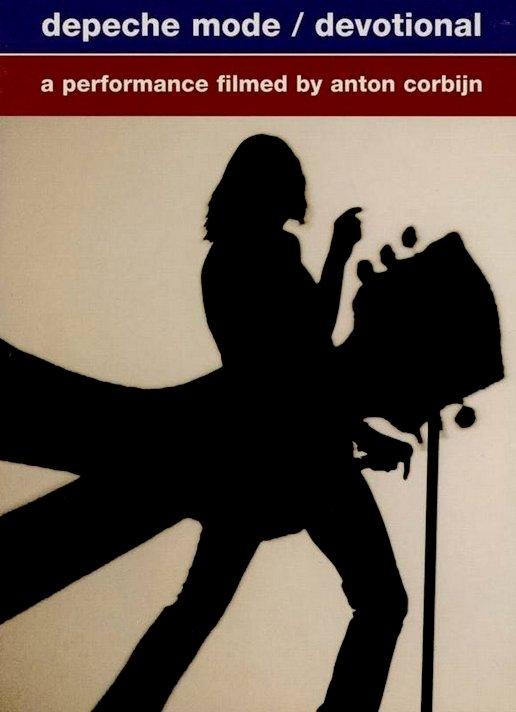 Depeche Mode - Devotional -