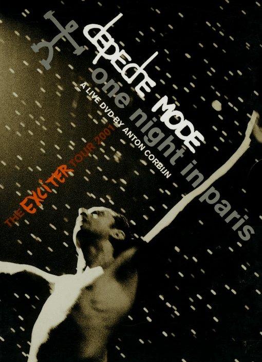 Depeche Mode - One night in Paris -