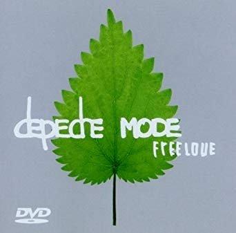Depeche Mode - Freelove - [DVD Single]