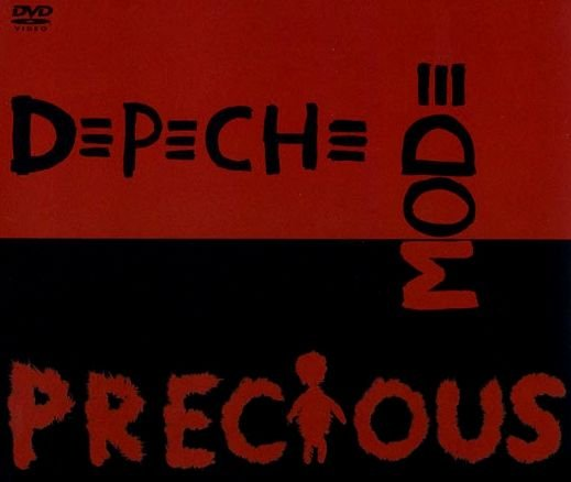 Depeche Mode - Precious - [DVD Single]