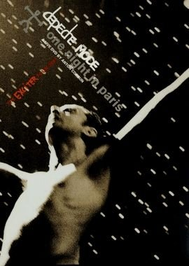 Depeche Mode - One night in Paris - [DVD]