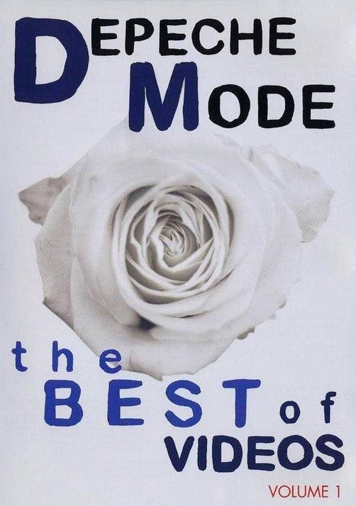 Depeche Mode - The best of videos volume 1 - [DVD]