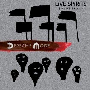 Depeche Mode - Live Spirits [Soundtrack] -