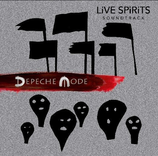 Depeche Mode - Live Spirits - Soundtrack