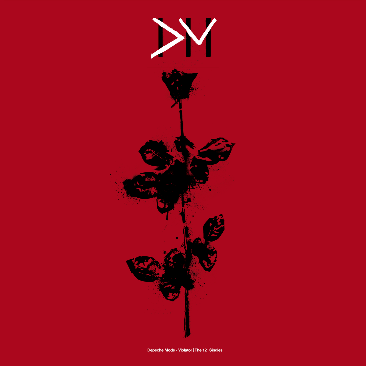 "Depeche Mode - Violator: The 12"" Singles -"